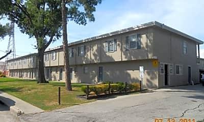 Bellestone Villas Apartments, 0