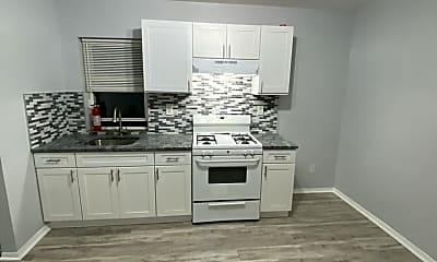 Kitchen, 30 Mission St, 1