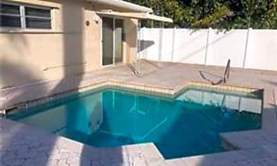 Pool, 1514 Liberty St, 0