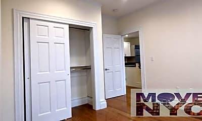 Bedroom, 460 W 149th St, 1