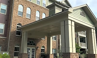 Highland Manor Senior Apartments, 2