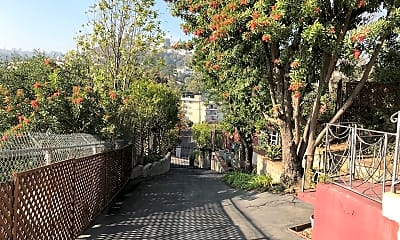 Patio / Deck, 3358 Bellota Way, 1