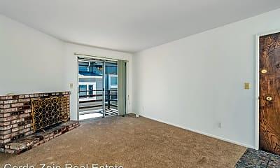 Living Room, 1821 San Antonio Ave, 0