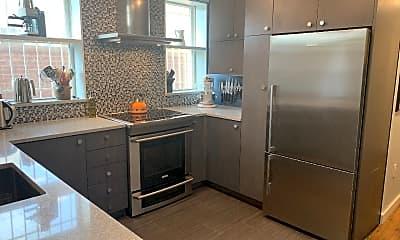 Kitchen, 3125 Mt Pleasant St NW, 0