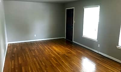 Living Room, 2301 S V St, 1