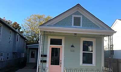 Building, 1528 Joliet St, 0