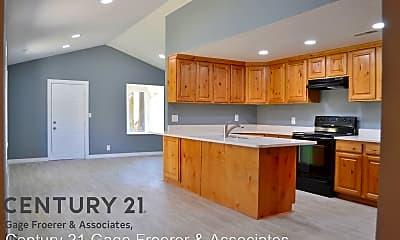 Kitchen, 588 2nd St, 1