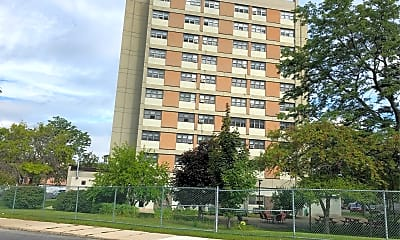 Forest Hill Towers, 0