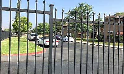 Sierra Woods Apartments, 2
