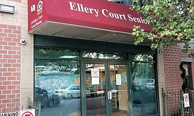 Ellery Court Senior, 1