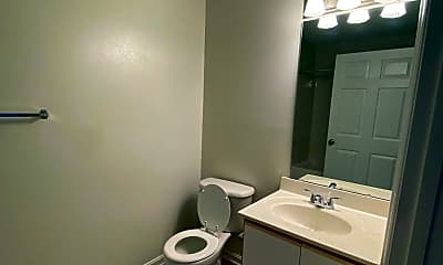 Bathroom, 125 N Wheeless Dr J, 2
