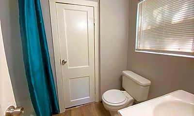 Bedroom, 236 SE 35th St, 2