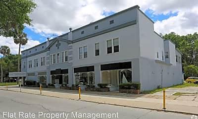 Building, 244 E Graves Ave, 0