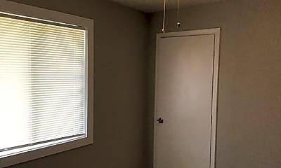 Bedroom, 4811 Mehaffey St, 2