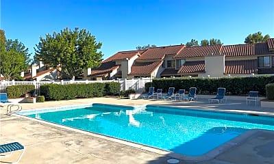 Pool, 23045 Pso De Terrado 3, 2