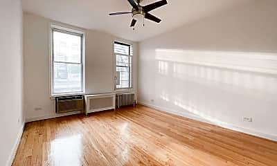 Bedroom, 341 E 22nd St, 1
