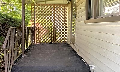 Patio / Deck, 6104 Youngstown-Poland Rd, 1