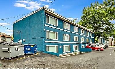 Building, 3435 Rainier Ave S, 0