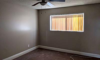 Bedroom, 1529 Junipero Ave, 2