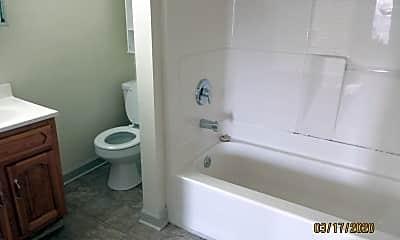 Bathroom, 4029 Barr St, 2