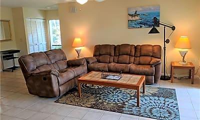 Living Room, 5677 Ashton Lake Dr 11, 1
