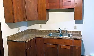 Kitchen, 217 N 2nd St, 1