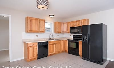 Kitchen, 3021 Aarons Way, 0
