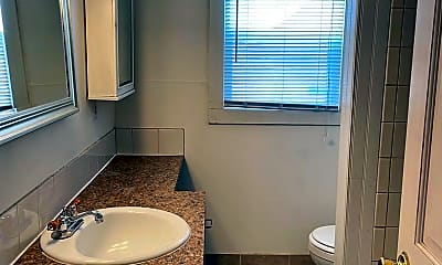 Bathroom, 5565 Pleasant Ave, 1