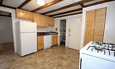 Kitchen, 232 Cambridge St, 1