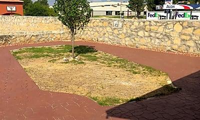 Paseo Park, 2