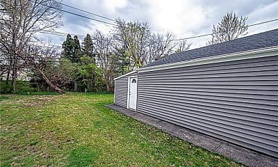 Building, 2619 Milton Rd, 2