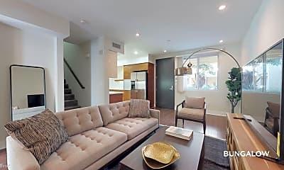 Living Room, 220 E Broadway, 0