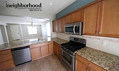 Kitchen, 7377 E Giavanna Ave, 1