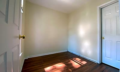 Bedroom, 3935 S Campbell Ave 2, 2