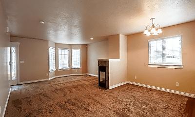 Living Room, 4507 Emerald Spring Ln, 1