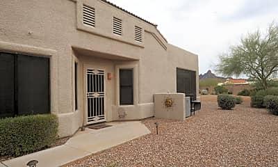 Building, 16745 E Saguaro Blvd 112, 1