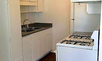 Kitchen, 101 W Marquita, 2
