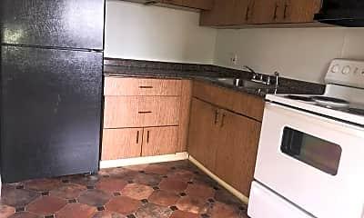 Kitchen, 2307 N Harrison St 3, 2