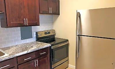Kitchen, 1 Water St, 0