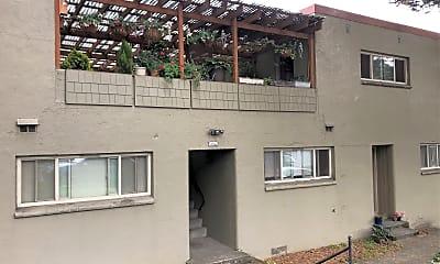 Richardson Court Apartments, 0