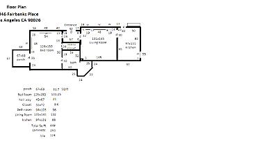 Building, 1446 Fairbanks Pl, 2