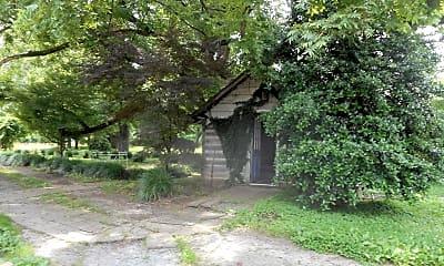 Building, 233 Catamount Drive, 1