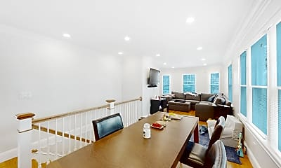 Dining Room, 7 Acron Road, Unit 1, 2
