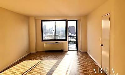 Living Room, 25 W 132nd St, 0