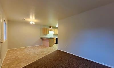 Living Room, 305 1st Ave SW, 1