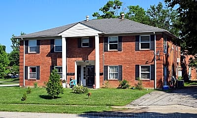 Building, 8801 Malvern Hill Rd, 0