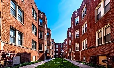 Building, 7609 S Coles Ave, 0