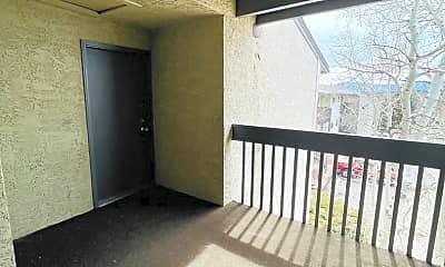Patio / Deck, 5042 El Camino Dr, 1