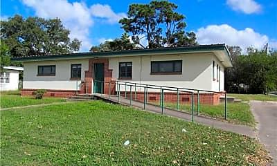Building, 713 E San Patricio Ave, 0