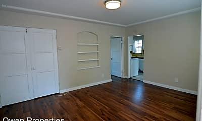 Bedroom, 717 8th St, 1